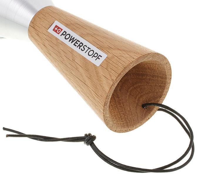Powerstopf met touw
